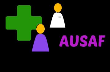 AUSAF_Logo AUSAF placa muy pequeña (2)_Web