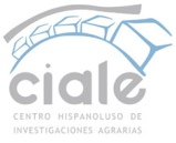 Centro Hispanoluso de Investigaciones Agrarias (CIALE)