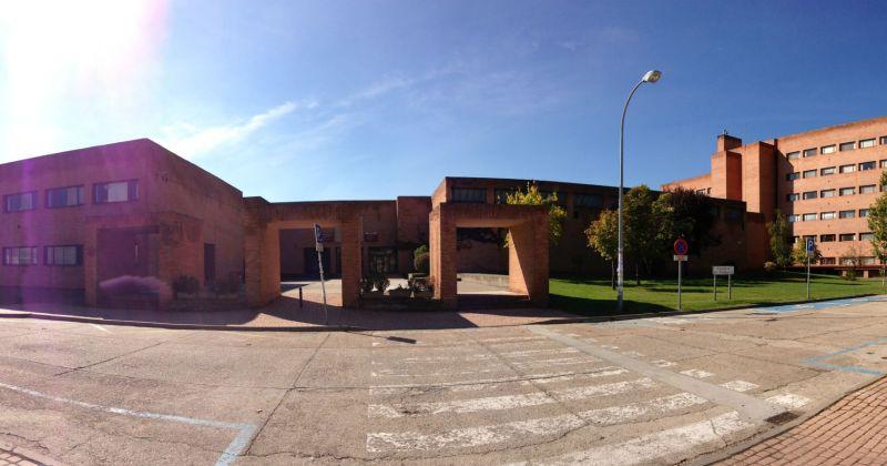 Facultad de Farmacia Universidad de Salamanca