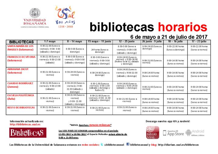 Cartel_Horarios_mayo_julio_17