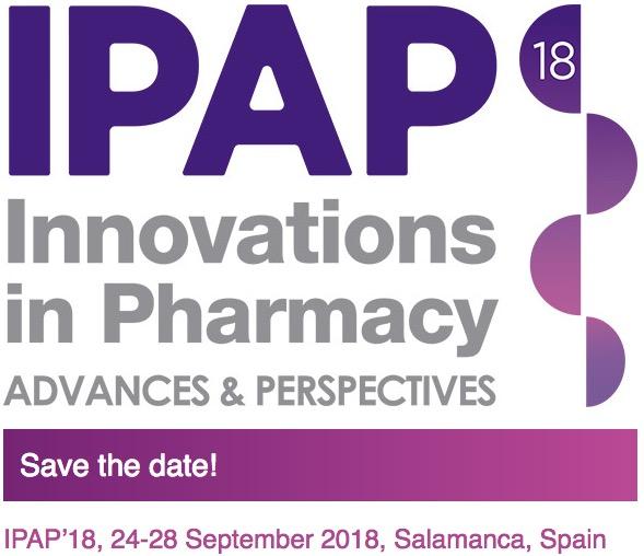 IPAP'18 – Salamanca